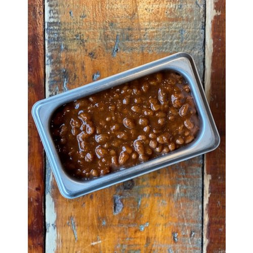 Blackstrap BBQ  Sugar Shack BBQ Beans
