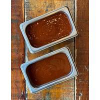 Blackstrap BBQ  BBQ Sauce
