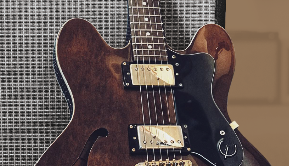Things To Look Out For When Buying a Used Guitar