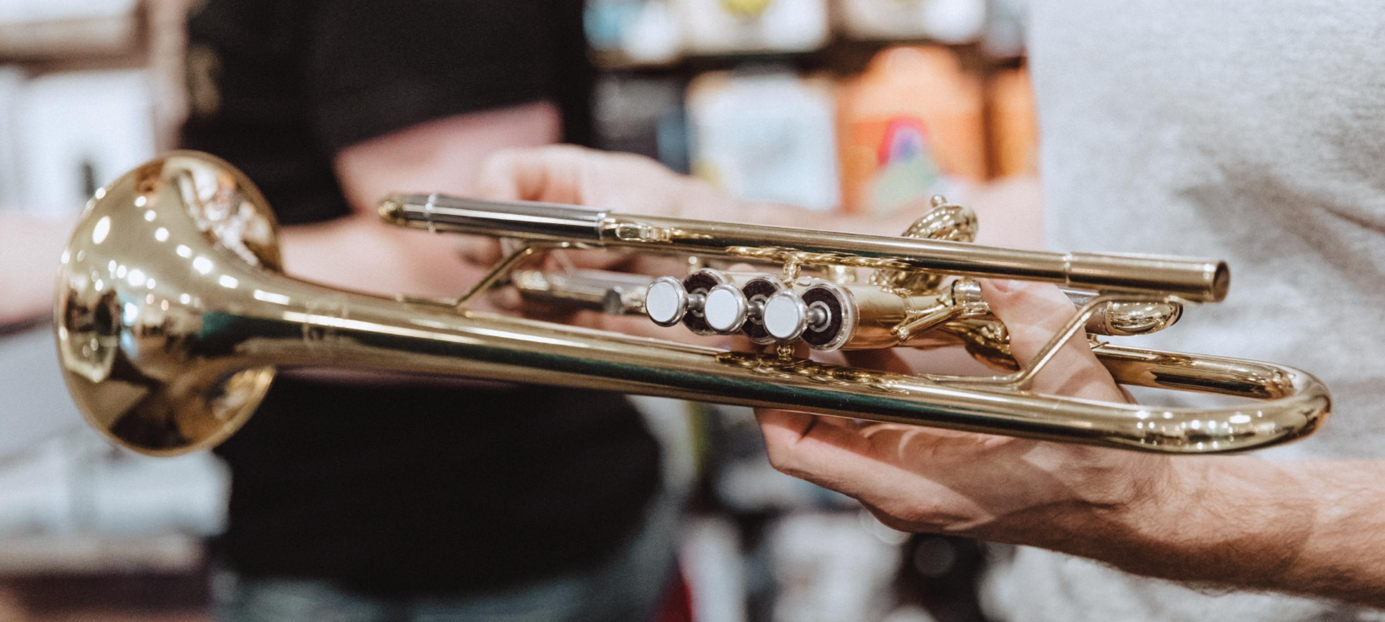 Basic Band Instrument Maintenance Tips