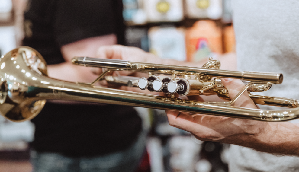 Basic Band Instrument Maintenance Tips