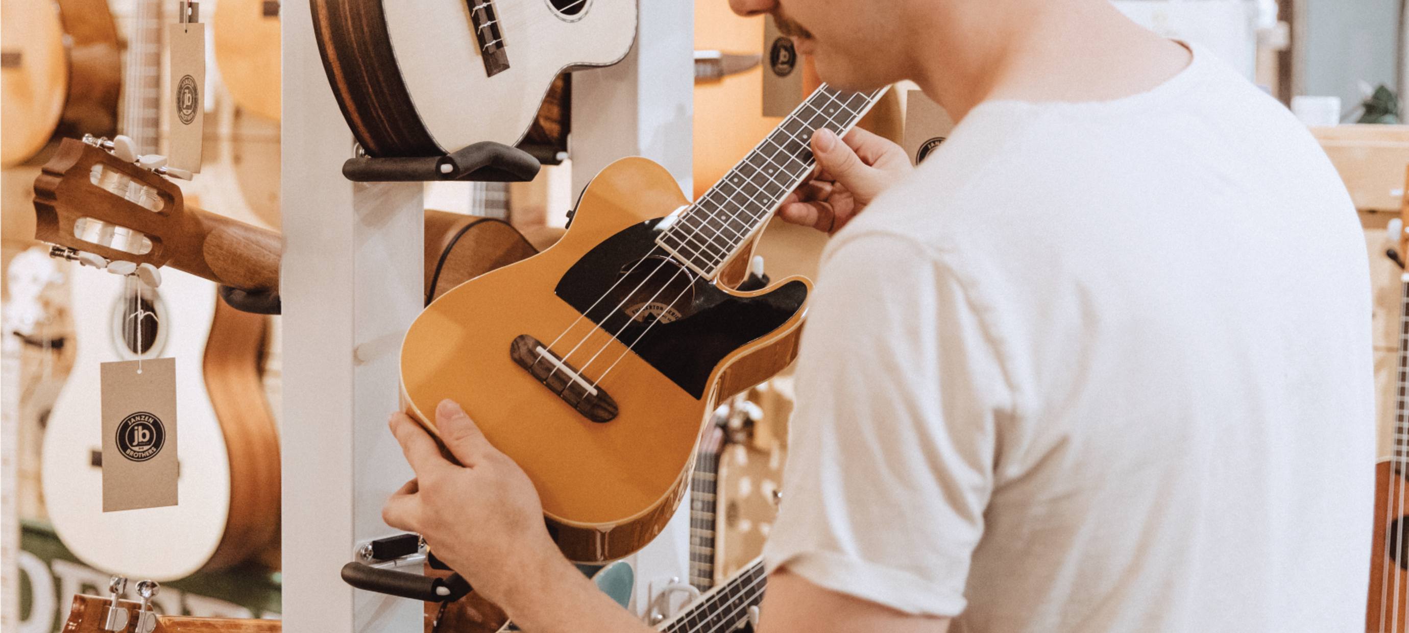 What Is a Ukulele?