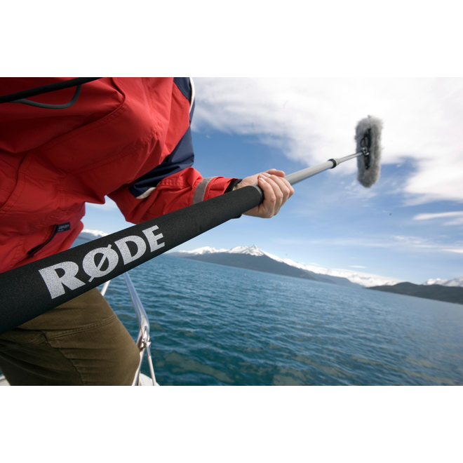 RODE - Boompole for Rode NTG1, NTG2 and Video Mic (10')