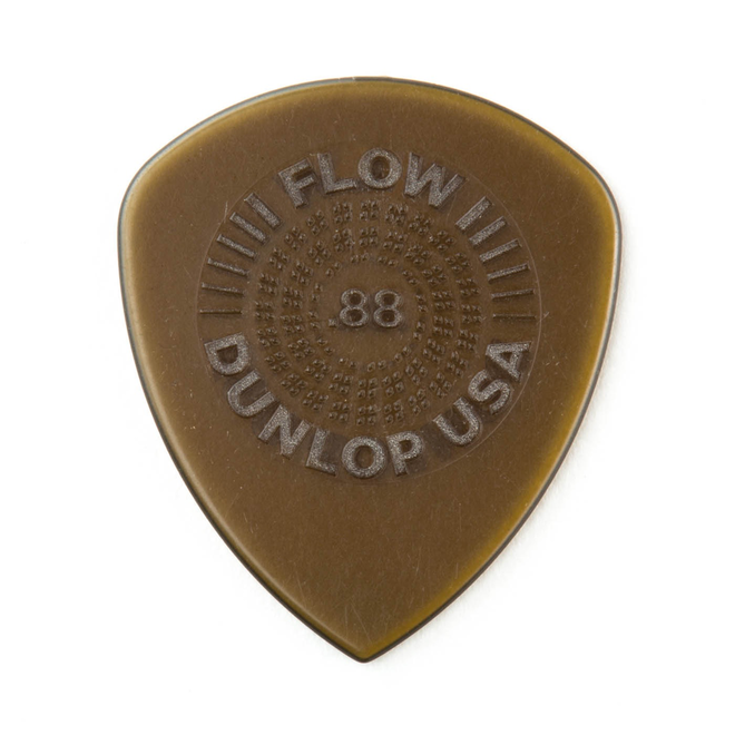 Jim Dunlop - .88 Flow Standard Pick Players Pack (6)