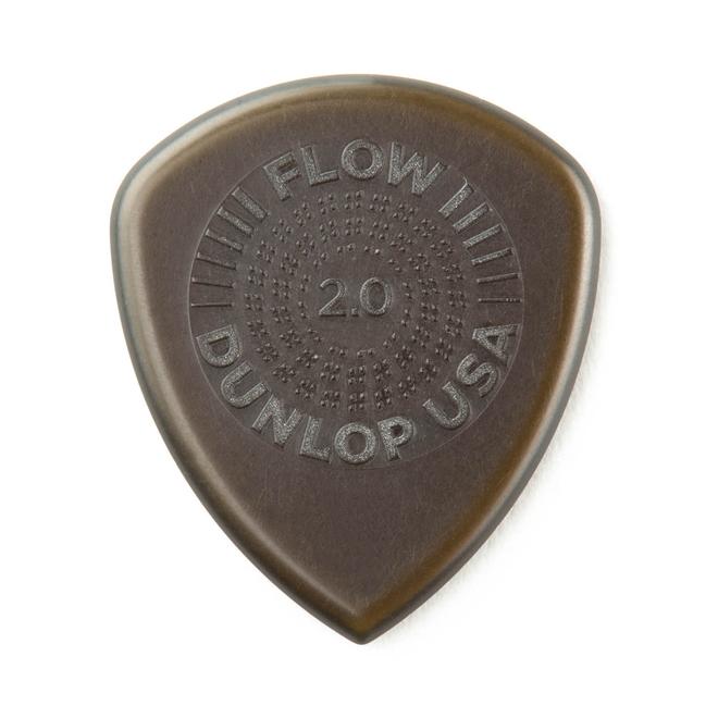 Jim Dunlop - 2.0 Flow Standard Pick Players Pack (6)
