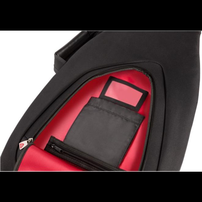 Fender - FB610 Gig Bag, Black Bass