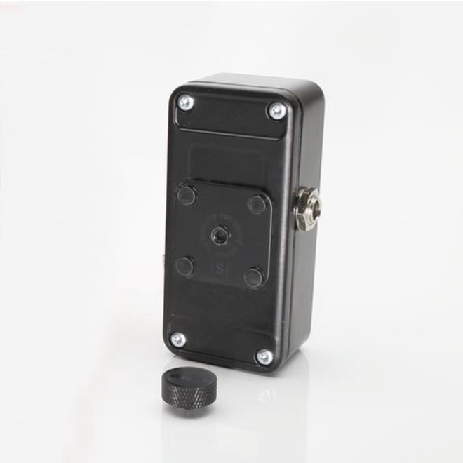 Temple Audio - Quick Release Pedal Plate - Small