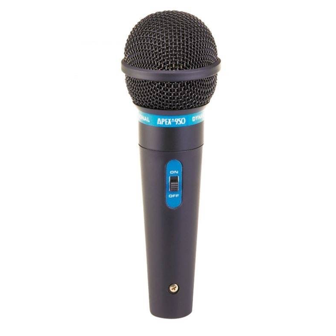 Apex - APEX950 Microphone