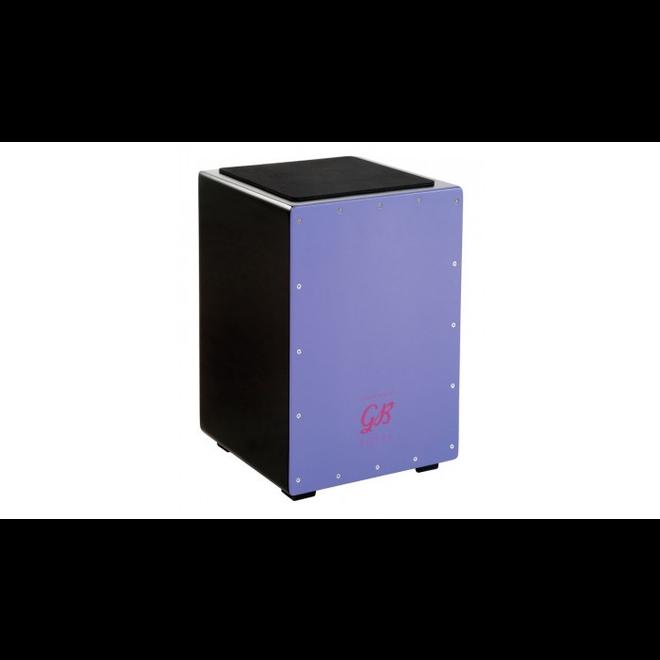 Gon Bops - Fiesta Cajon, Ultra Violet
