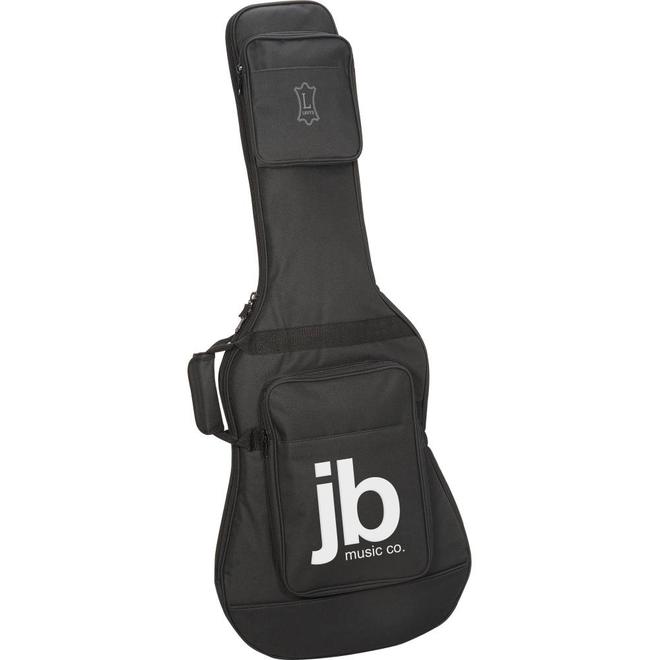 Levy's - Deluxe Gig Bag w/JB Logo, Electric Guitar (EM7S)