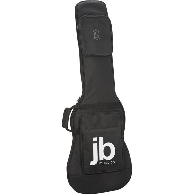 Levy's - Deluxe Gig Bag w/JB Logo, Bass (EM8S)