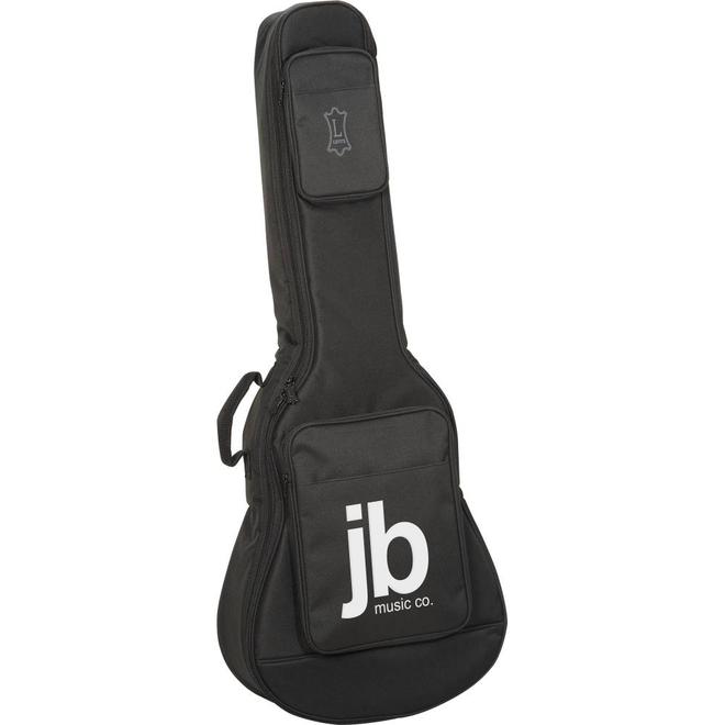 Levy's - Deluxe Gig Bag w/JB Logo, Classical Guitar (EM20CS)