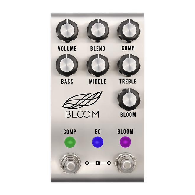 Jackson Audio - Bloom V2 Compressor/EQ/Boost