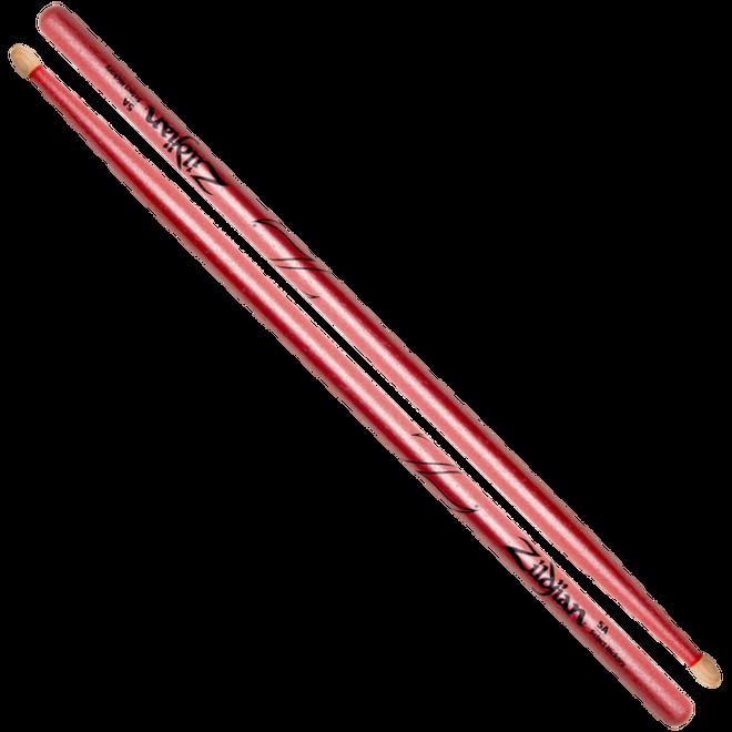 Zildjian - 5A Chroma Pink Metallic Paint