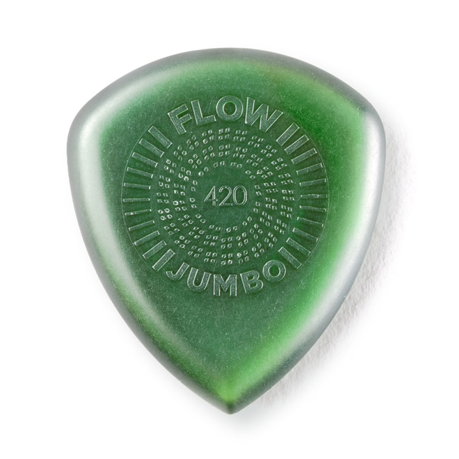 Jim Dunlop - 4.2 Flow Jumbo Pick Pack (2)
