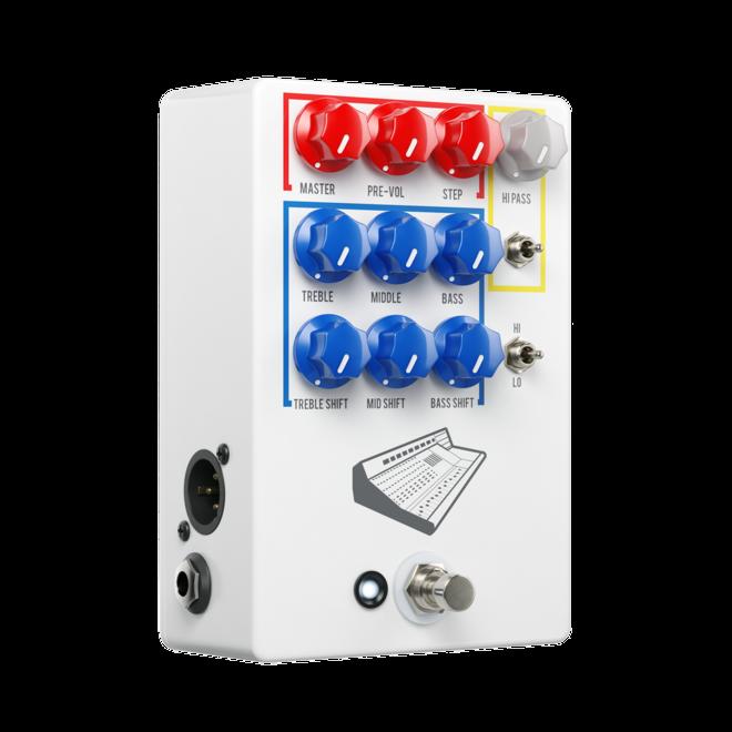JHS - Colour Box V2 Preamp Pedal