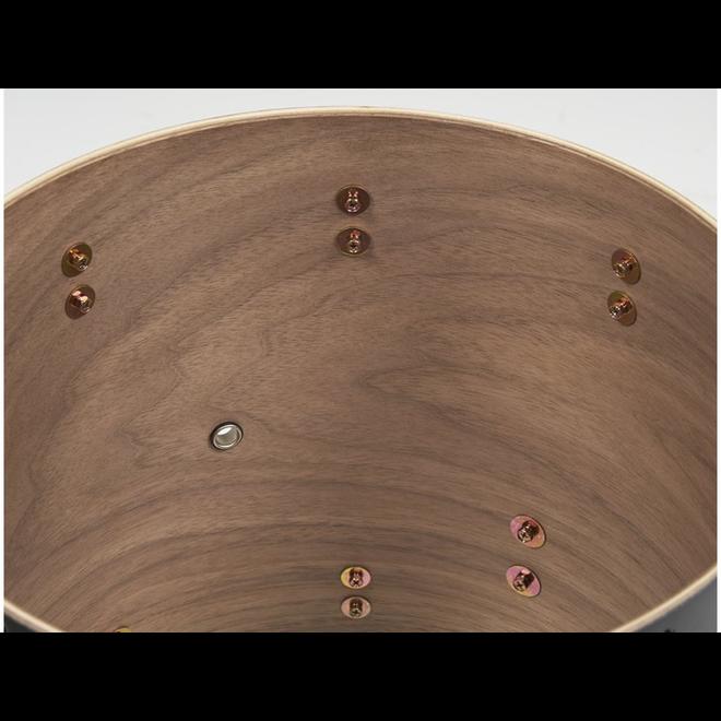 Gretsch - Catalina Special Edition, Hybrid Shell Pack, Maple/Walnut, 12/14/16/22/14sn, Walnut Burst