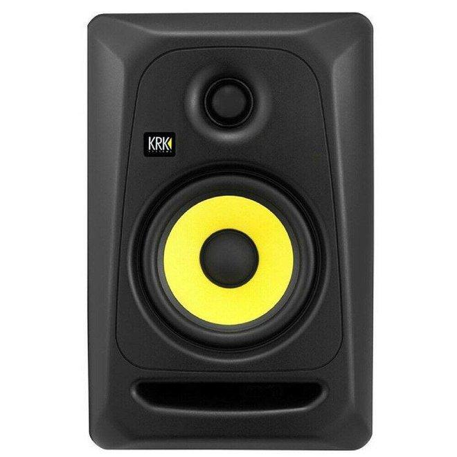 "KRK - CL5-G3 Classic 5"" Studio Monitor"