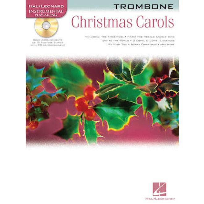 Hal Leonard - Christmas Carols, Trombone