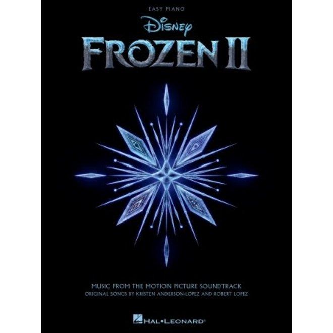 Hal Leonard - Frozen 2, Easy Piano