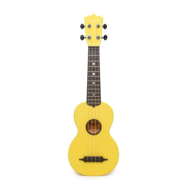 Beaver Creek - Ulina Ukulele, Yellow