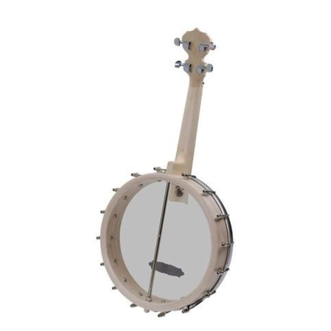 Deering - Goodtime Tenor Uke Banjo