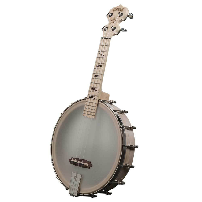 Deering - Goodtime Concert Uke Banjo