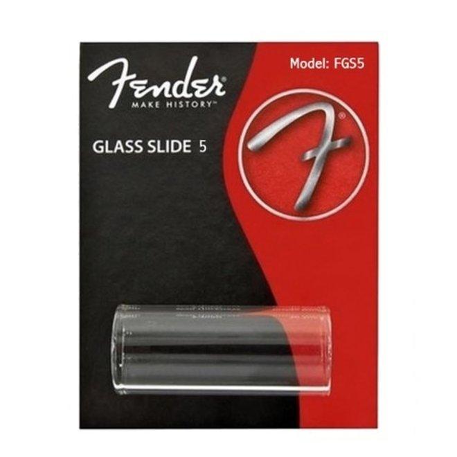 Fender - Glass Slide 5, Fat, Large