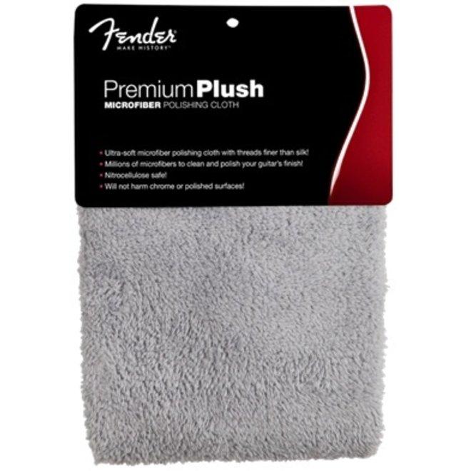 Fender - Premium Plush Microfiber Polishing Cloth
