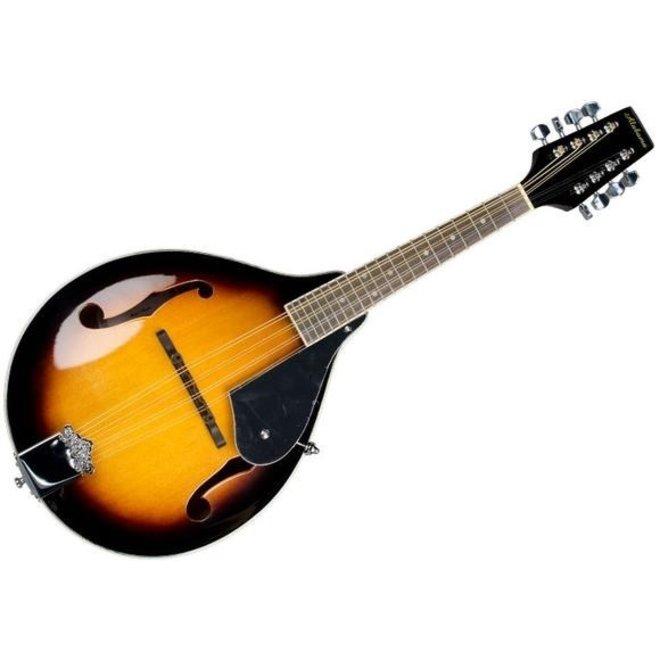 Alabama - ALM20 Mandolin, Solid Top, Sunburst
