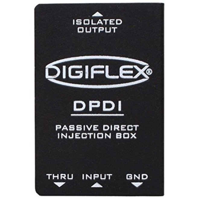Digiflex - DPDI Passive DI Box