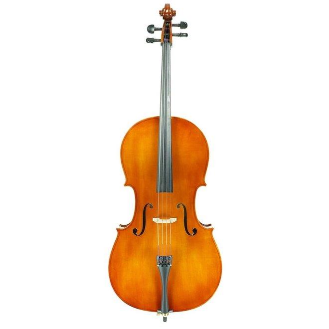 Eastman - Samuel Eastman  VC80 Student Cello, 1/4