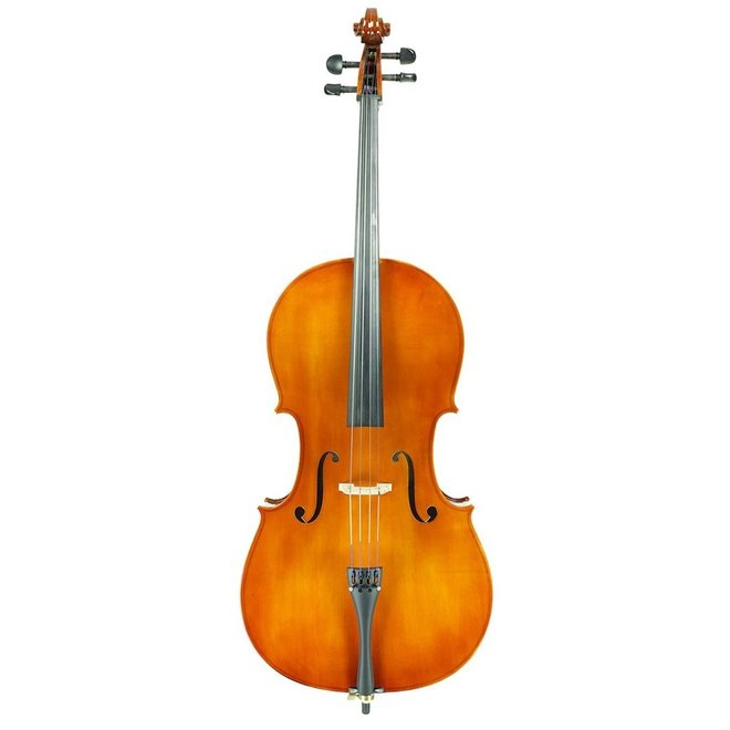 Eastman - VC80 Student Cello, 1/4