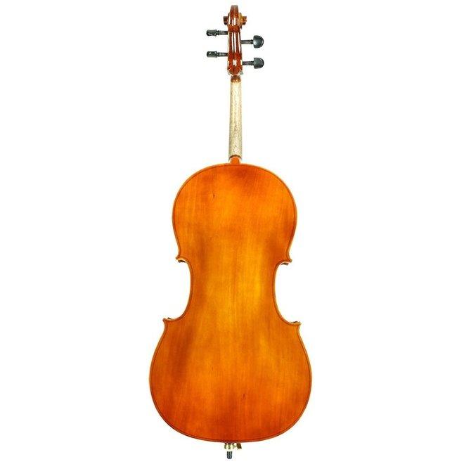 Eastman - Samuel Eastman VC80 Student Cello, 3/4