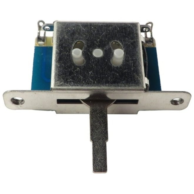Fender - 3-Position Telecaster Pickup Selector Switch, No Tip