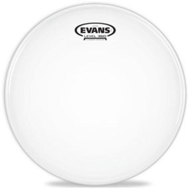 """Evans - 13"""" Genera Snare Batter"""