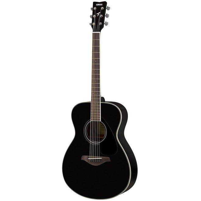 Yamaha - FS820 Folk Acoustic, Black