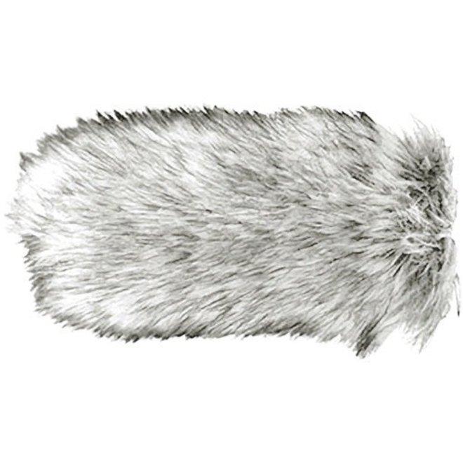 RODE - Artificial fur windscreen for VideoMic, NTG1 & NTG2, fits over WSVM.