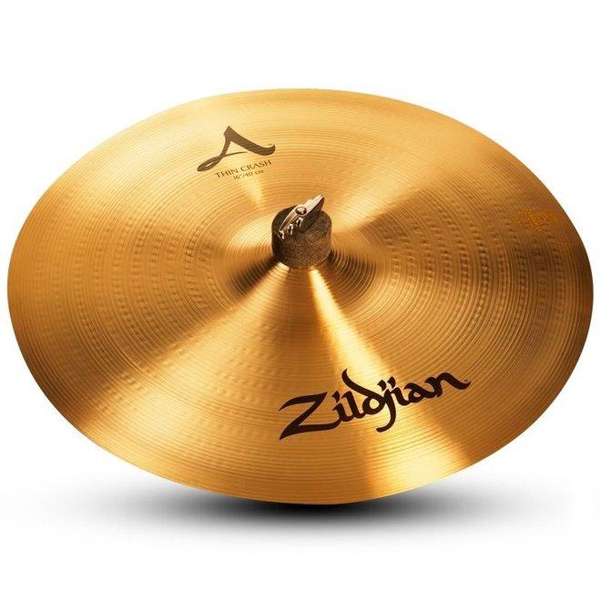 "Zildjian - A Crash Thin, 16"""