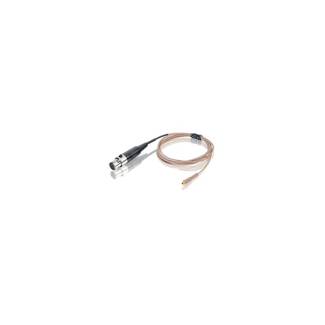 Countryman - E6 Cable for Sennheiser transmitter, 2mm (tan)
