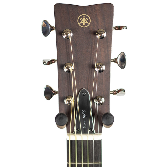 Yamaha - FSX5 Red Label Concert Acoustic/Electric MIJ, Natural w/Case