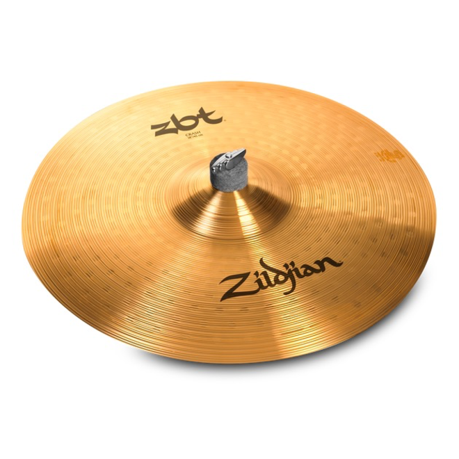 "Zildjian - 18"" ZBT Crash"