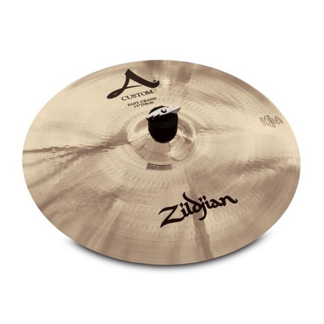 "Zildjian - A Custom Fast Crash, 15"""