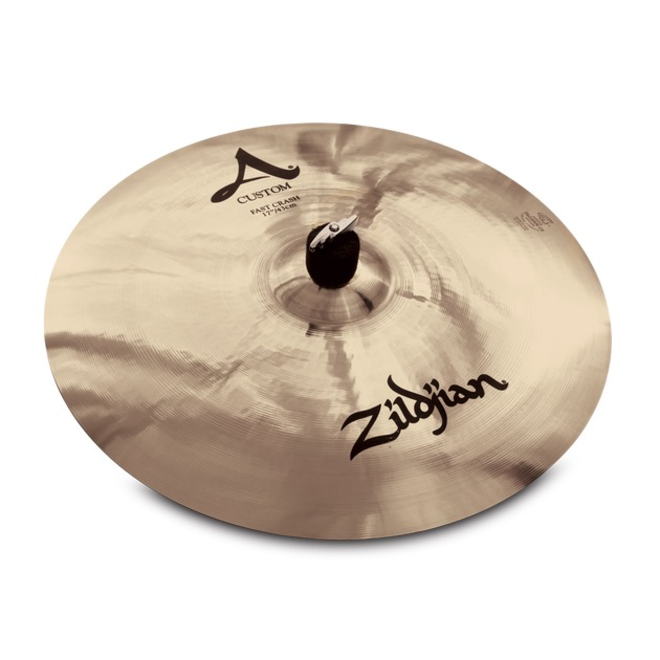 Zildjian - A Custom Fast Crash, 17""