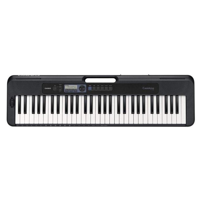 Casio - CTS300 61 Key Portable Keyboard