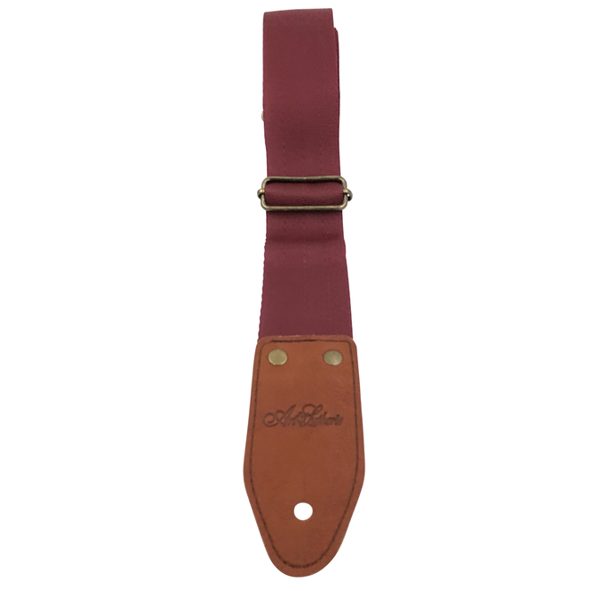 Art & Lutherie - Bronco Red Strap