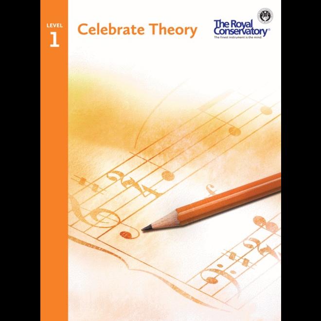 RCM - Celebrate Theory, Level 1