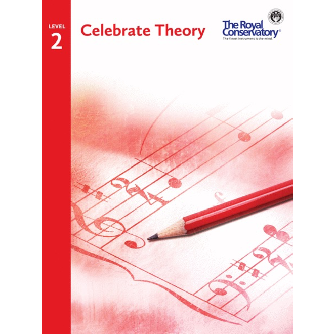 RCM - Celebrate Theory, Level 2