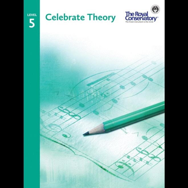 RCM - Celebrate Theory, Level 5