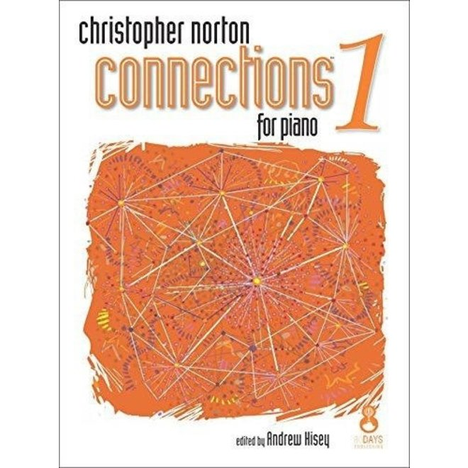 Christopher Norton - Connections 1 For Piano